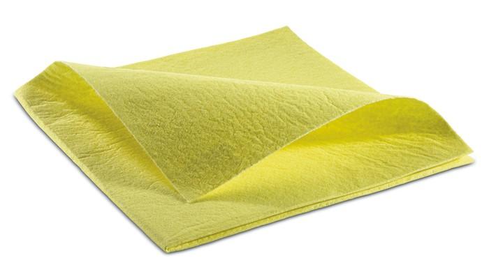 Вискозные салфетки - отличное решение любых проблем с уборкой
