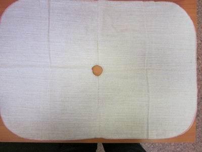 Отличительные особенности многослойных салфеток из неткола